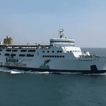 Kapal Kirana